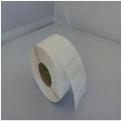 Blank Barcode Label Sticker 30Mm X 10Mm (1500 Pcs Per Roll)