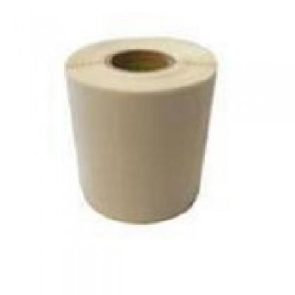 Blank Barcode Label Sticker 70Mm X 30Mm (1000 Pcs) (1-50 Rolls) - 1 roll