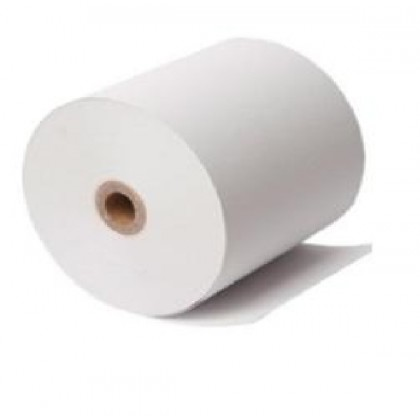 Thermal Receipt Paper Rolls 80mm (20 Rolls)