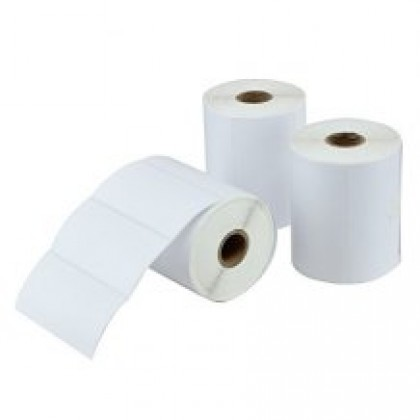 """[3 Rolls / 2250 Labels] 4 x 2"""" Direct Thermal Address Mailing Shipping Barcode FBA Stickers"""