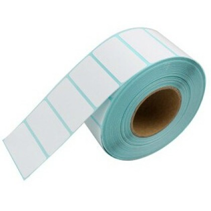 Barcode Label Thermal Paper Sticker 35x25mm 35*25mm 1000PCS/ROLL