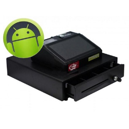Android POS System Package