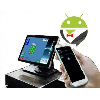 FNB POS System for Restaurant with Android APP