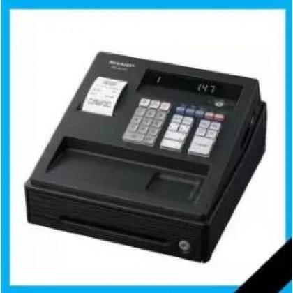 SHARP XE-A147BK Cash Register*