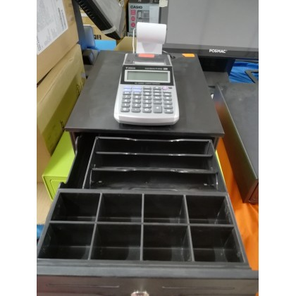 Cash Register Canon P1 Included Small Drawer*