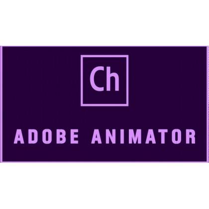 Adobe Character Animator CC 2018 (Windows)