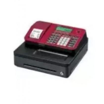 Casio Cash Register SE-S100 (RED)