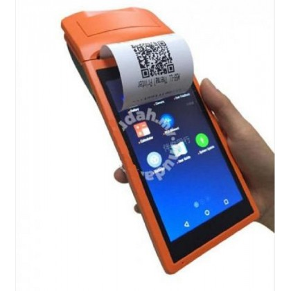 Tablet + Printer (for pos system, boost & etc)
