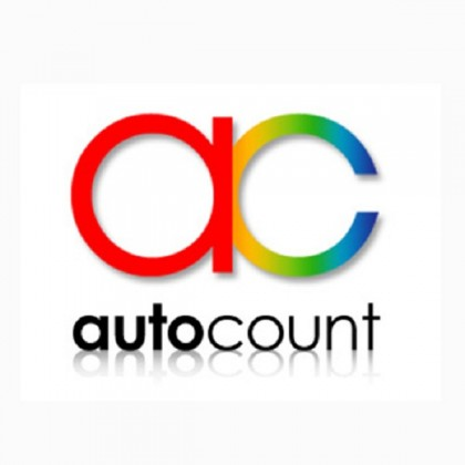 AUTOCOUNT F&B POS STANDARD 5.0