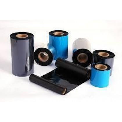 1 roll 40mm x 300mm wax ribbon + 6 rolls 40mm x 20mm Barcode Label