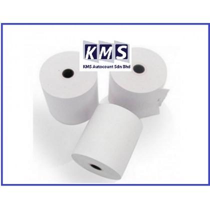 Thermal Receipt Paper Roll 80mm x 70mm (10 rolls)