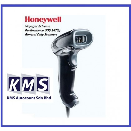 Barcode Scanner Honeywell Voyager 1470g 2D