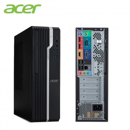 ACER VERITON X - X2670G INTEL CORE i3 PROCESSOR DESKTOP CPU