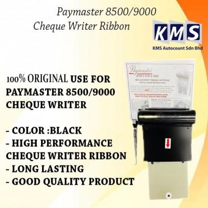 100% Original Paymaster 8500/9000 Cheque Writer Ribbon